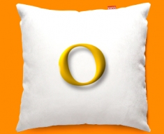Google O Funky Sofa Cushion 45x45cm (2)