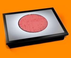 Japan Cushion Lap Tray