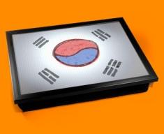 Korea Cushion Lap Tray