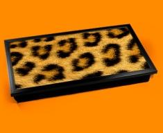 Leopard Animal Skin Laptop Lap Tray