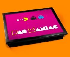 Pacman Cushion Lap Tray