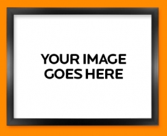 Personalised Photo Framed Print