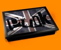 Punk Jack Cushion Lap Tray