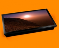 Ramon Crater Laptop Lap Tray