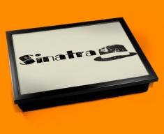Sinatra Hat Cushion Lap Tray